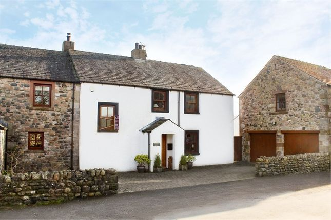 Thumbnail Detached house for sale in Southward Barn, Pardshaw, Cockermouth, Cumbria