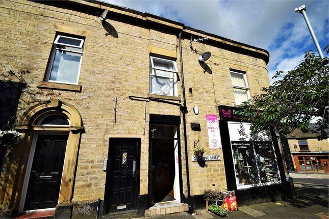 Thumbnail Flat to rent in Stamford Street, Mossley, Ashton-Under-Lyne