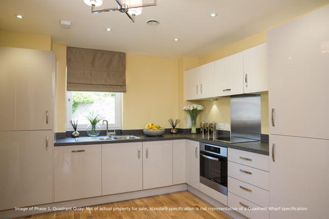 2 bedroom maisonette for sale in Millbay Road, Plymouth