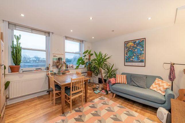 Thumbnail Flat to rent in 193 Kentish Town Road, London