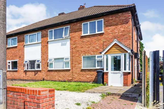 2 bed maisonette for sale in Aqueduct Road, Solihull B90