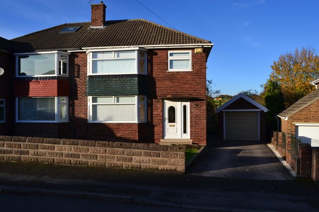 Thumbnail Semi-detached house to rent in Brookside, Rotherham