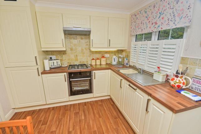 Kitchen of Longbeech Park, Canterbury Road, Charing, Kent TN27