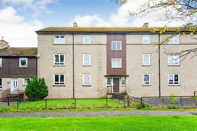 Thumbnail Flat for sale in Provost Fraser Drive, Aberdeen