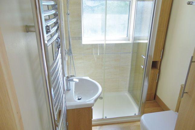 Bathroom of Ryde Park Road, Rednal, Birmingham B45