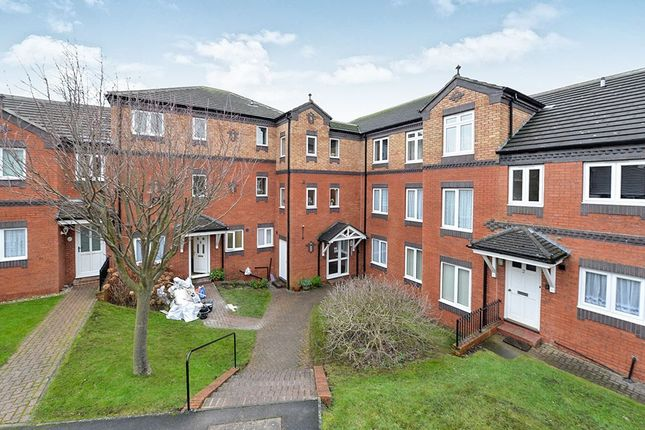 Thumbnail Flat to rent in Ackworth Street, Scarborough