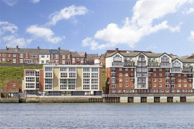 Thumbnail Flat for sale in Swan Quay, North Shields
