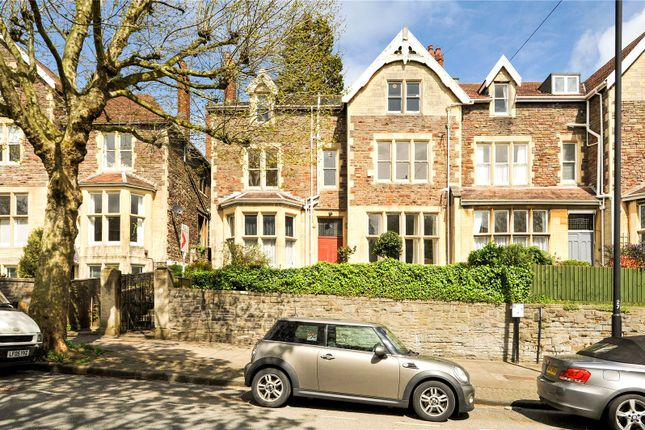Thumbnail Flat for sale in Redland Road, Redland, Bristol