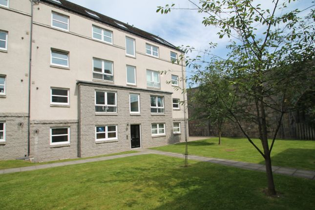 2 bed flat for sale in South College Street, Aberdeen AB11