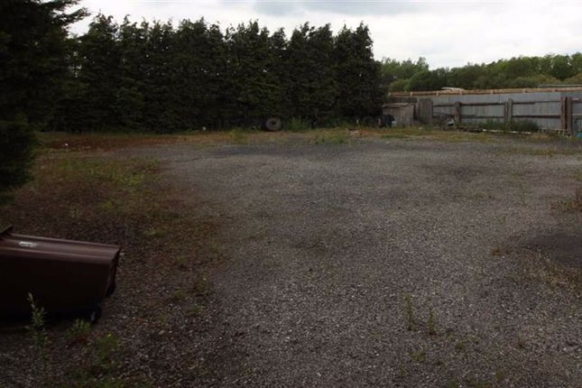 Thumbnail Land for sale in Smiths Lane, Hindley Green, Wigan