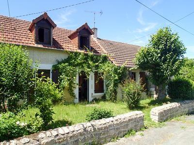 Properties for sale in la trimouille commune la for Habitat de la vienne poitiers
