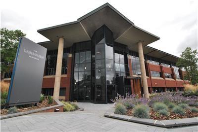Office to let in The Lambourn, Wyndyke Furlong, Abingdon, Oxfordshire