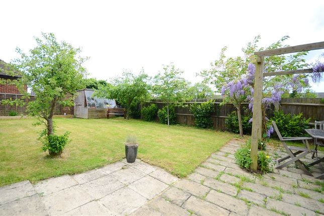 Garden A of Anderson Avenue, Earley, Reading RG6