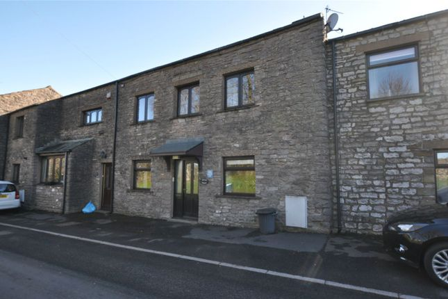 Thumbnail Terraced house to rent in Regar House, Faraday Road, Kirkby Stephen, Cumbria