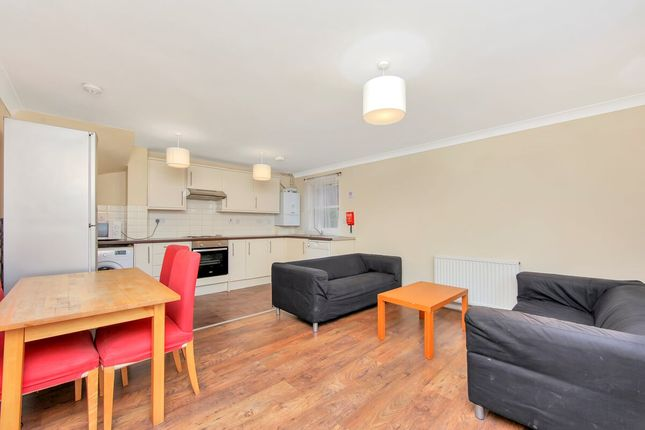 Thumbnail Town house to rent in Lockesfield Place, Isle Of Dogs, Docklands