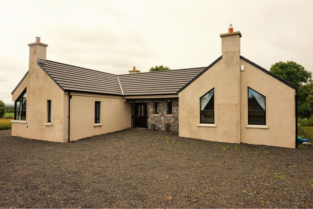 4 bed detached bungalow for sale in Moycraig Road, Ballymoney