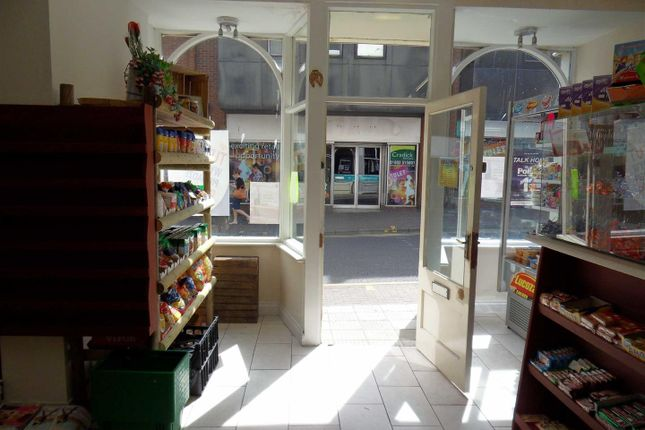 Thumbnail Property for sale in Fortuna Court, High Street, Ramsgate