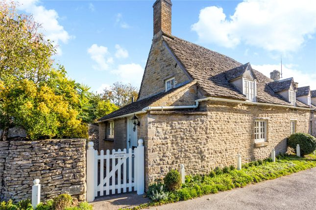 Thumbnail Semi-detached house for sale in Condicote, Nr Stow-On-The-Wold, Cheltenham, Gloucestershire