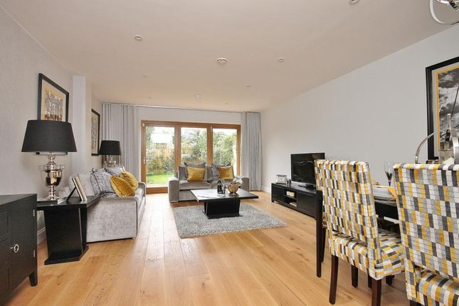 Thumbnail Terraced house for sale in Orchard Place, Windmill Road, Brentford