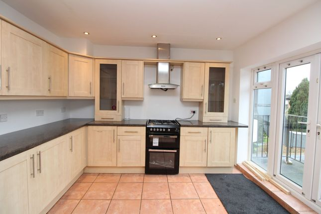 Thumbnail Flat to rent in Hayes Street, Hayes