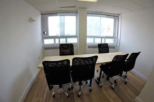 Thumbnail Office to let in Cranbrook Road, Ilford