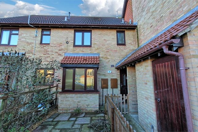 Thumbnail Terraced house for sale in Courtland Place, Maldon, Essex