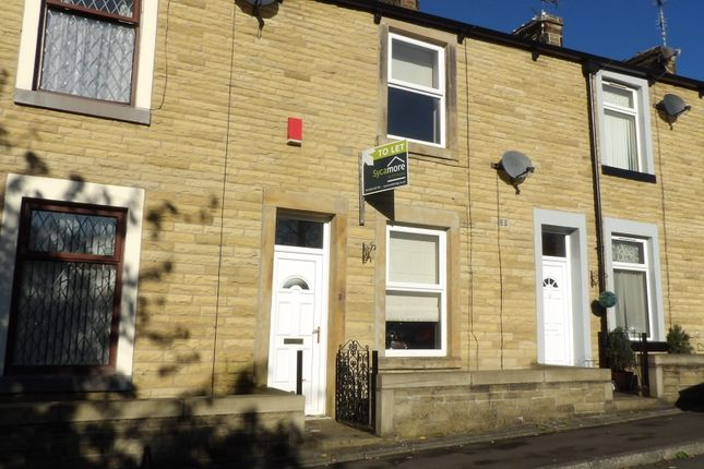 Thumbnail Terraced house to rent in Keith Street, Burnley
