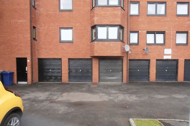 Parking/garage to rent in East King Street, Helensburgh