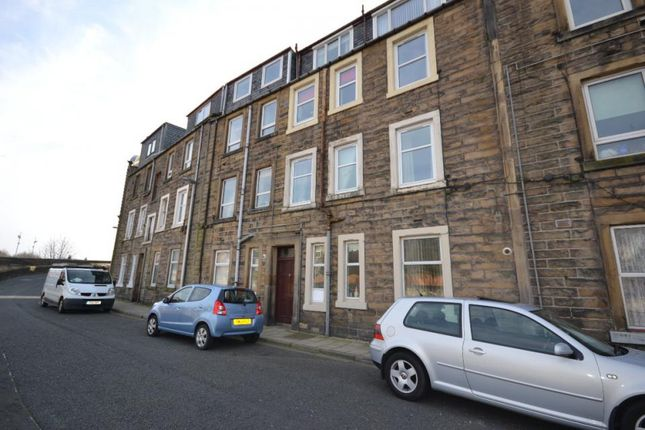 Thumbnail Maisonette for sale in 4/5, Laidlaw Terrace Hawick