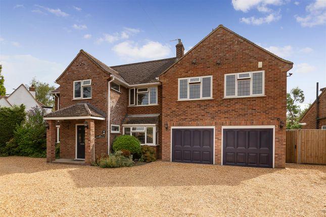 Thumbnail Detached house for sale in Norton Hall Farm, Norton Road, Letchworth Garden City