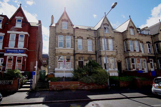 1 bed flat to rent in Trinity Road, Bridlington YO15