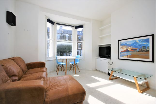 Thumbnail Flat for sale in St. Thomas's Road, London