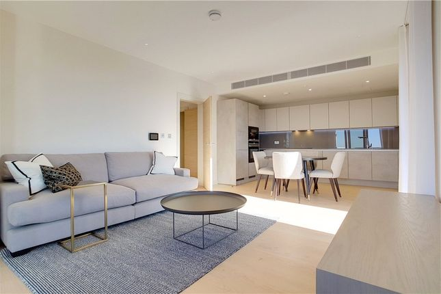 Thumbnail Flat to rent in Ebury Place, 1B Sutherland Street, London