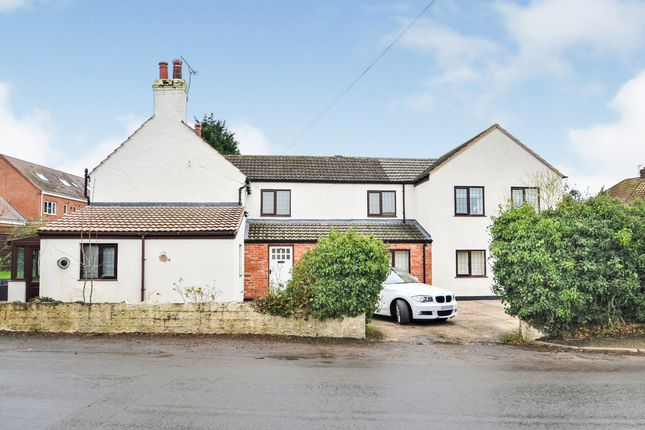 Thumbnail Detached house for sale in Chapel Street, Long Lawford, Rugby