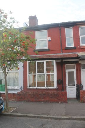 2 bed terraced house to rent in Wilfred Street, Moston M40