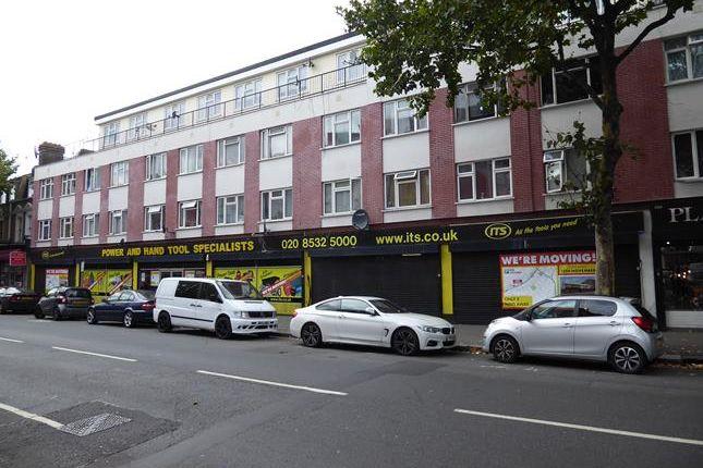 Thumbnail Retail premises to let in 607-617 High Road, Leyton, London