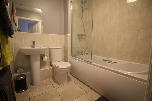Bathroom of Englefield House, Moulsford Mews, Reading RG30