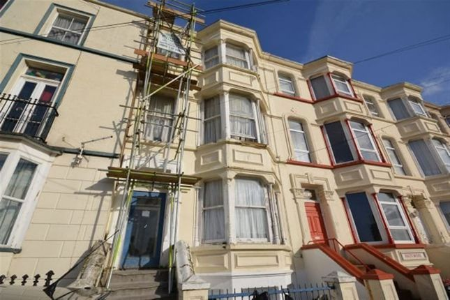 Thumbnail Flat to rent in Grosvenor Place, Margate