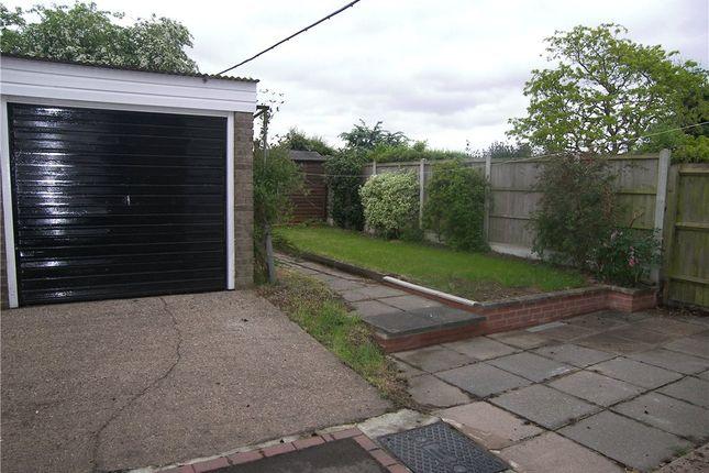 External Rear 2 of Heronswood Drive, Spondon, Derby DE21