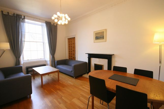 Thumbnail Flat to rent in Lord Russell Place, Sciennes, Edinburgh