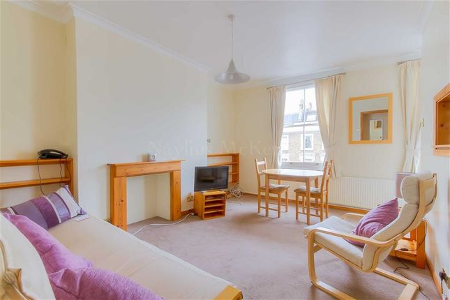 Thumbnail Flat to rent in Fitzroy Road, Primorse Hill, London