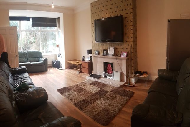 Thumbnail Property to rent in Mauldeth Road, 7 Bed, Fallowfield, Manchester