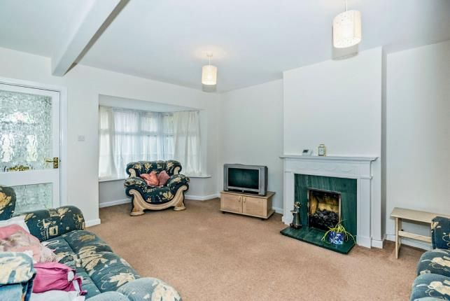 Lounge of Southbourne, Emsworth, Hampshire PO10