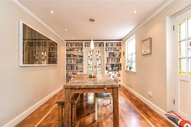 Semi-detached house for sale in Charteris Road, Queens Park, London