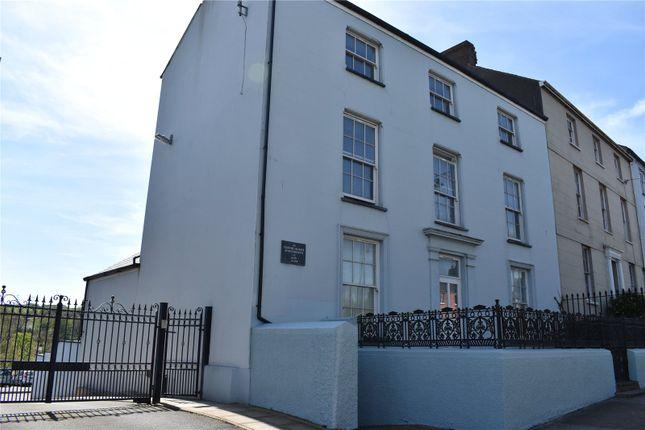 Picture No. 21 of Apartments 2 - 5, Tudor House, 115 Main Street, Pembroke SA71