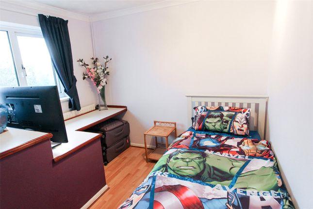 Bedroom Four of Crane Street, Brampton, Huntingdon, Cambridgeshire PE28