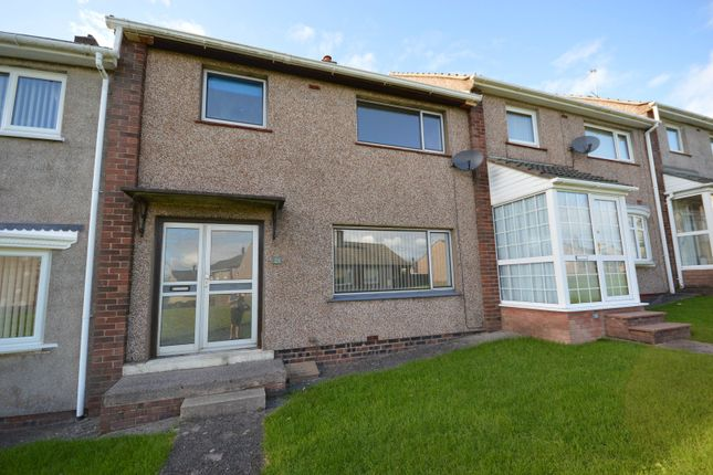 Terraced house for sale in Martindale Close, Whitehaven, Cumbria