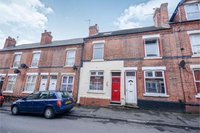 Thumbnail Terraced house for sale in Westwood Road, Sneinton, Nottingham