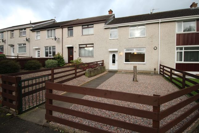 Thumbnail Terraced house to rent in Glenmore Drive, Lisburn