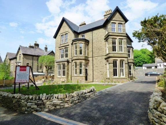 Thumbnail Flat for sale in College View, 21 College Road, Buxton, Derbyshire